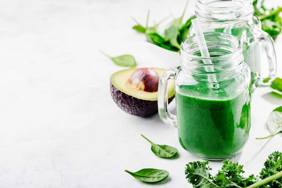 dieta con spirulina